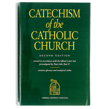 Catechisms and Other Doctrinal References